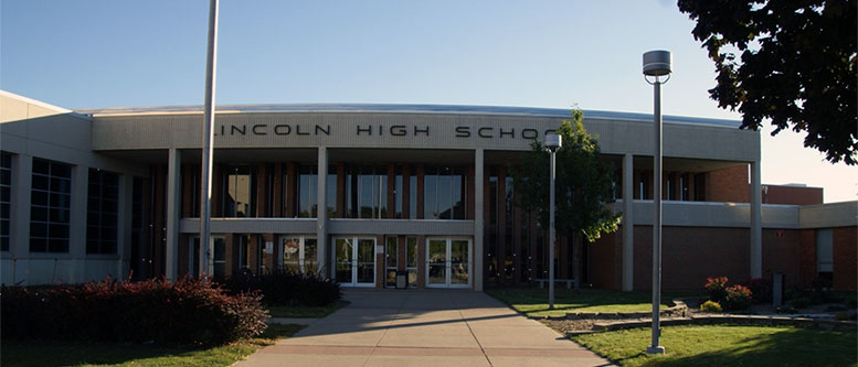 lincoln high